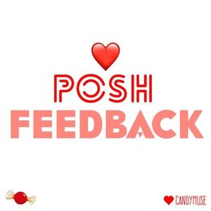 ❤️ Share the Love ❤️ recent feedback